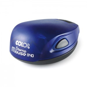 Pieczątka Colop Stamp Mouse R40